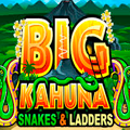 игровой автомат Big Kahuna Snakes and Ladders